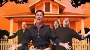Wisconsin Lottery   Animatic