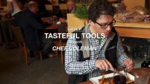 Wolf | Tasteful Tools