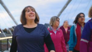 Providence Health Plan | Sharon's Story