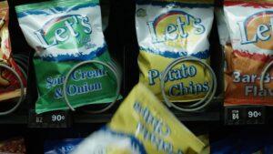 Wisconsin Lottery   The Potato Chip Man